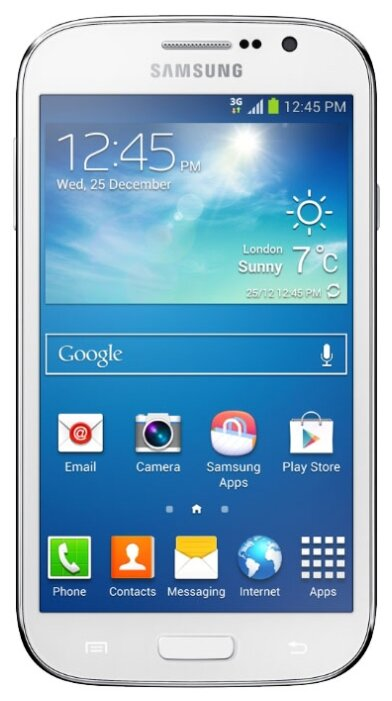 samsung galaxy grand neo gt-i9060/ds